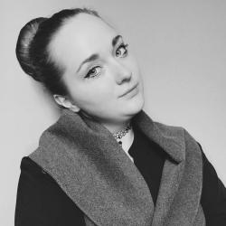 Александра Гурова