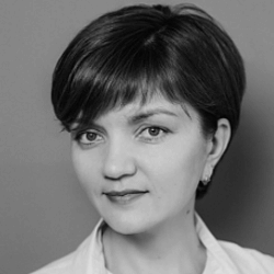 Мария Пайсина
