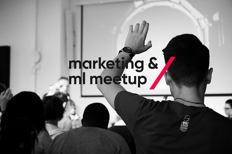 Онлайн-конференция Marketing & ML MeetUp