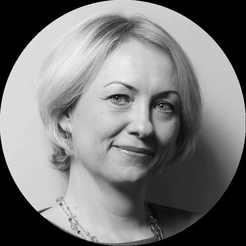 Наталья Шохина