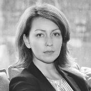 <b>Дарья Джузенова</b>