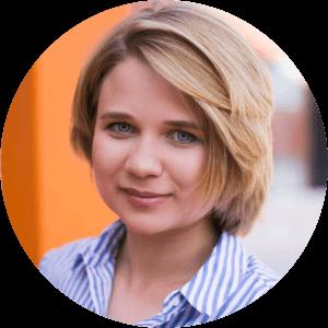 Анна Степанова,