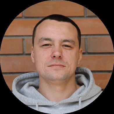 Кирилл Бабышкин